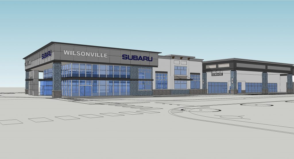 Wilsonville subaru lanphere career for Subaru motors finance address